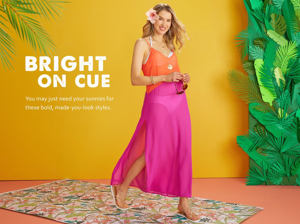 Bright on Cue collection