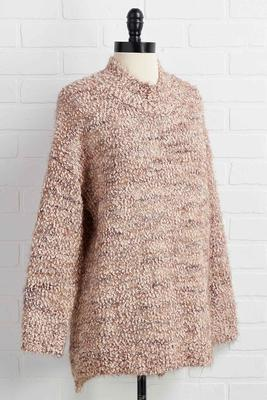 cutie patootie sweater