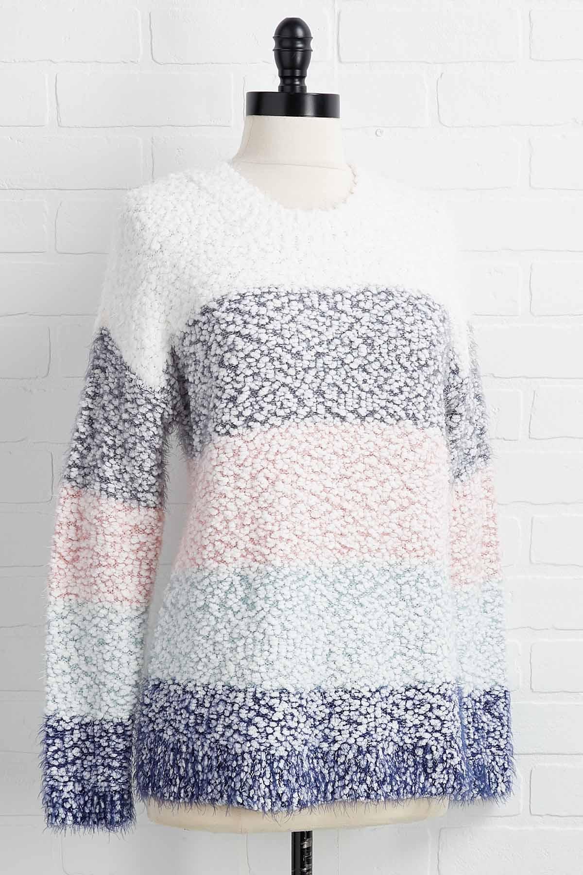Tastes So Sweet Sweater