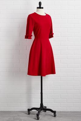 secret santa dress