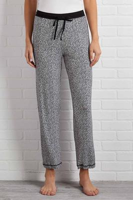 stay awhile lounge pants