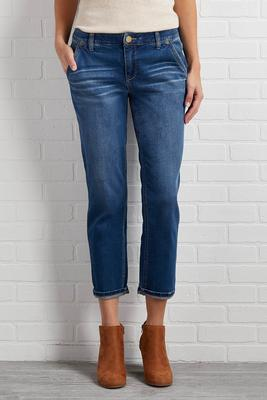 your absolute favorite jeans