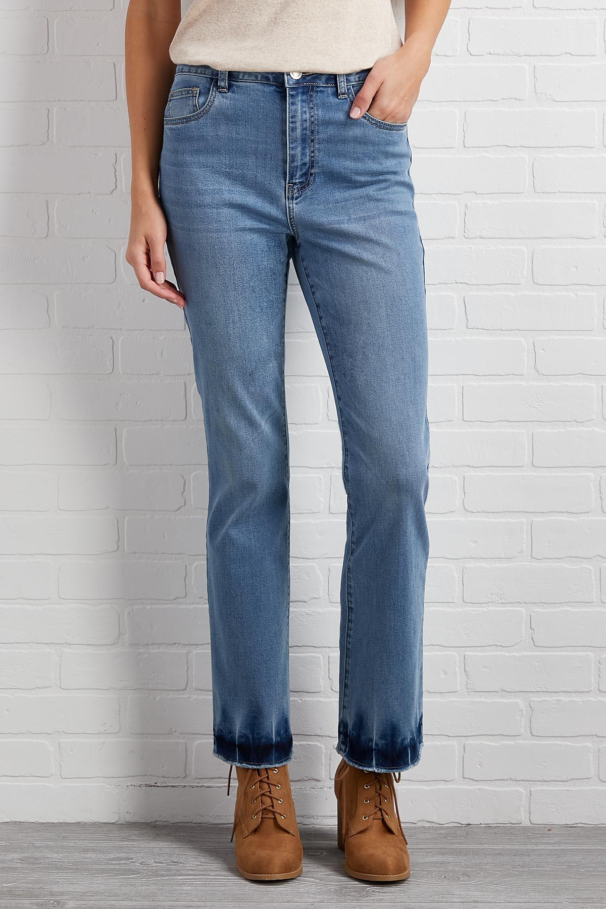 Made For You Jeans