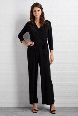 all wrapped up jumpsuit