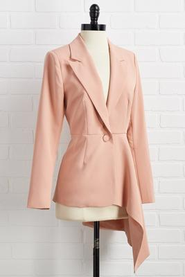for the girls blazer