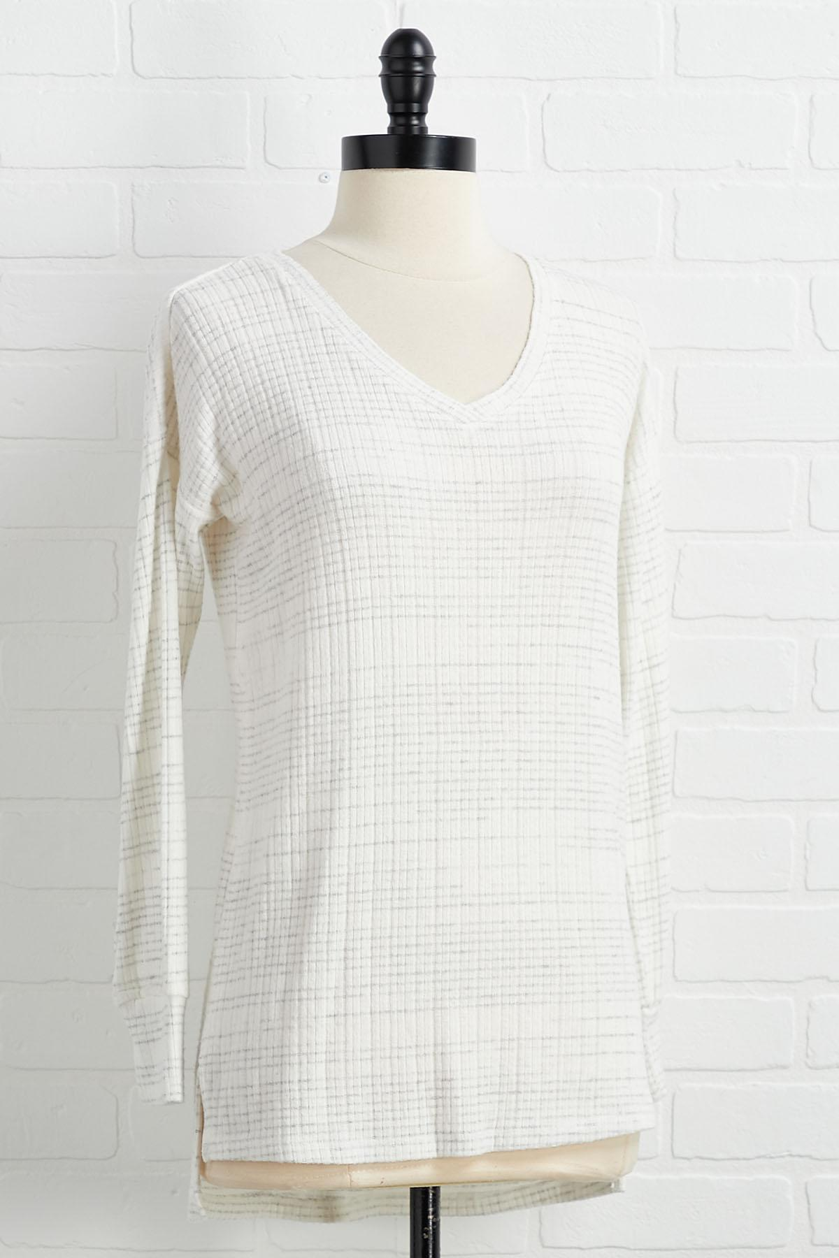 You ` Re My Stripe Top