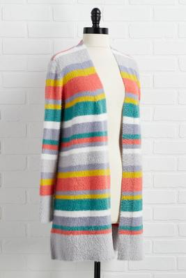 i want candy cardigan