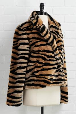 wild love jacket