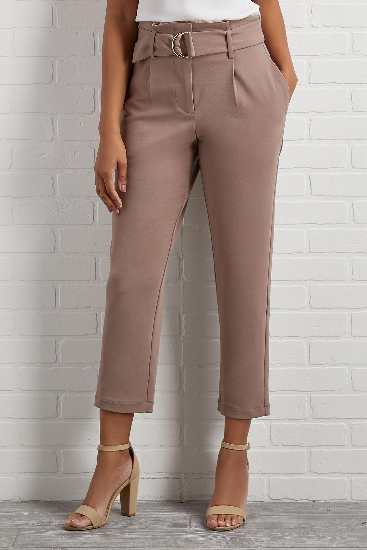 Fashion Blogger Pants