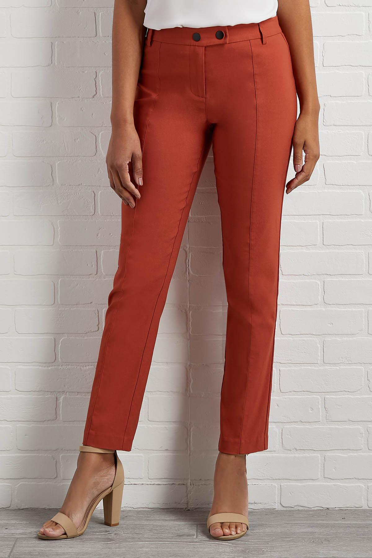 Middle Ground Pants