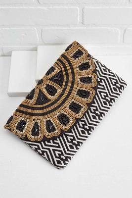 roaring twenties clutch