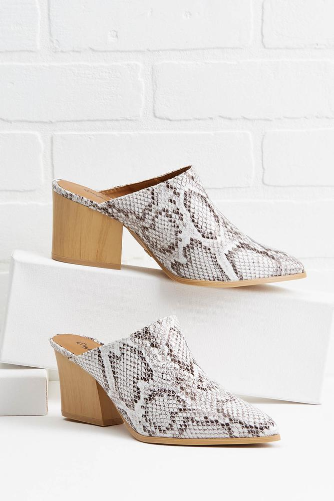 Sweet Or Sassy Mules