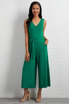 you`re the one jumpsuit