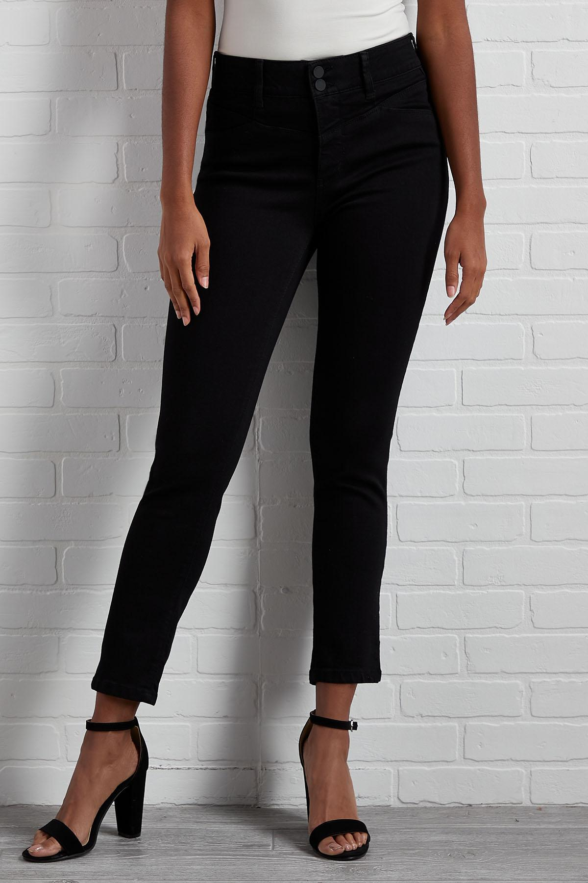 Suits You Best Skinny Jeans