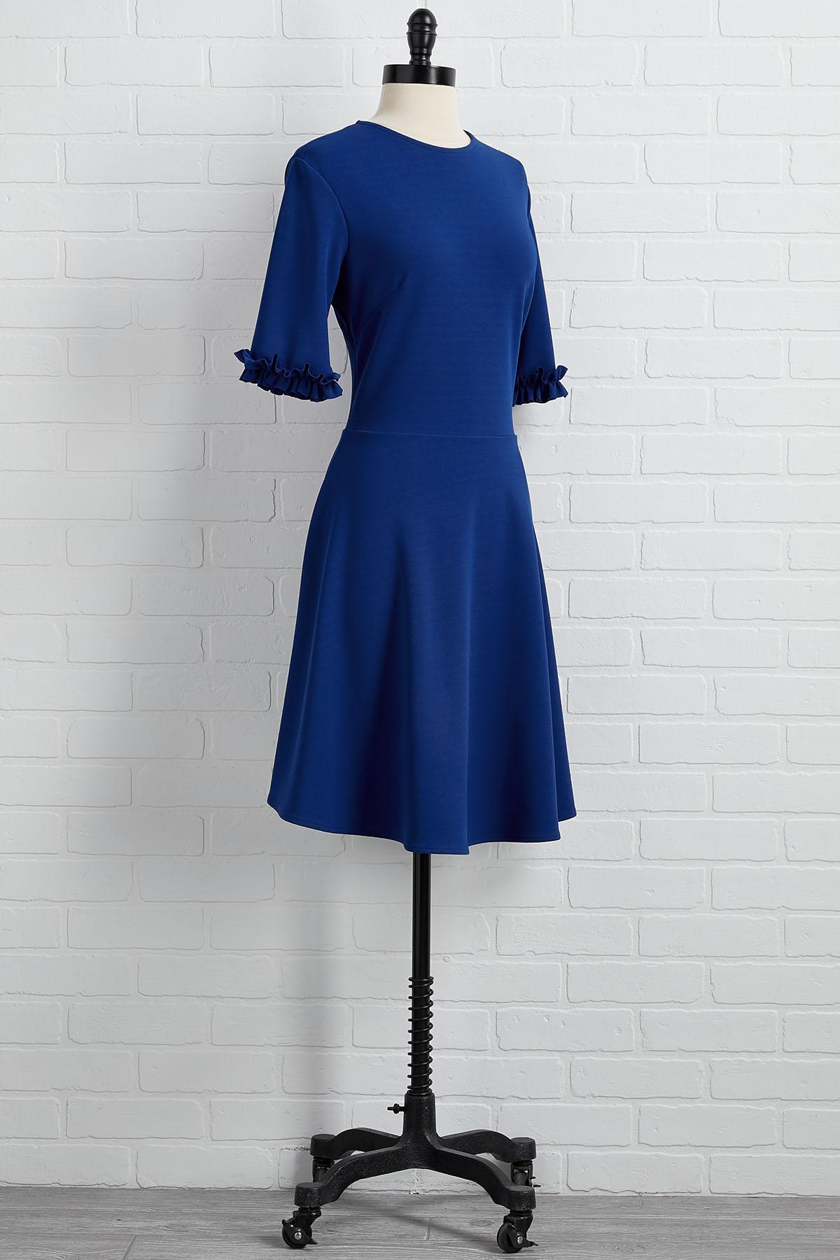 This Is My Party Dress
