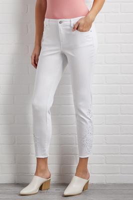 daisy days skinny jeans