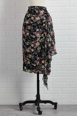 flower of love skirt