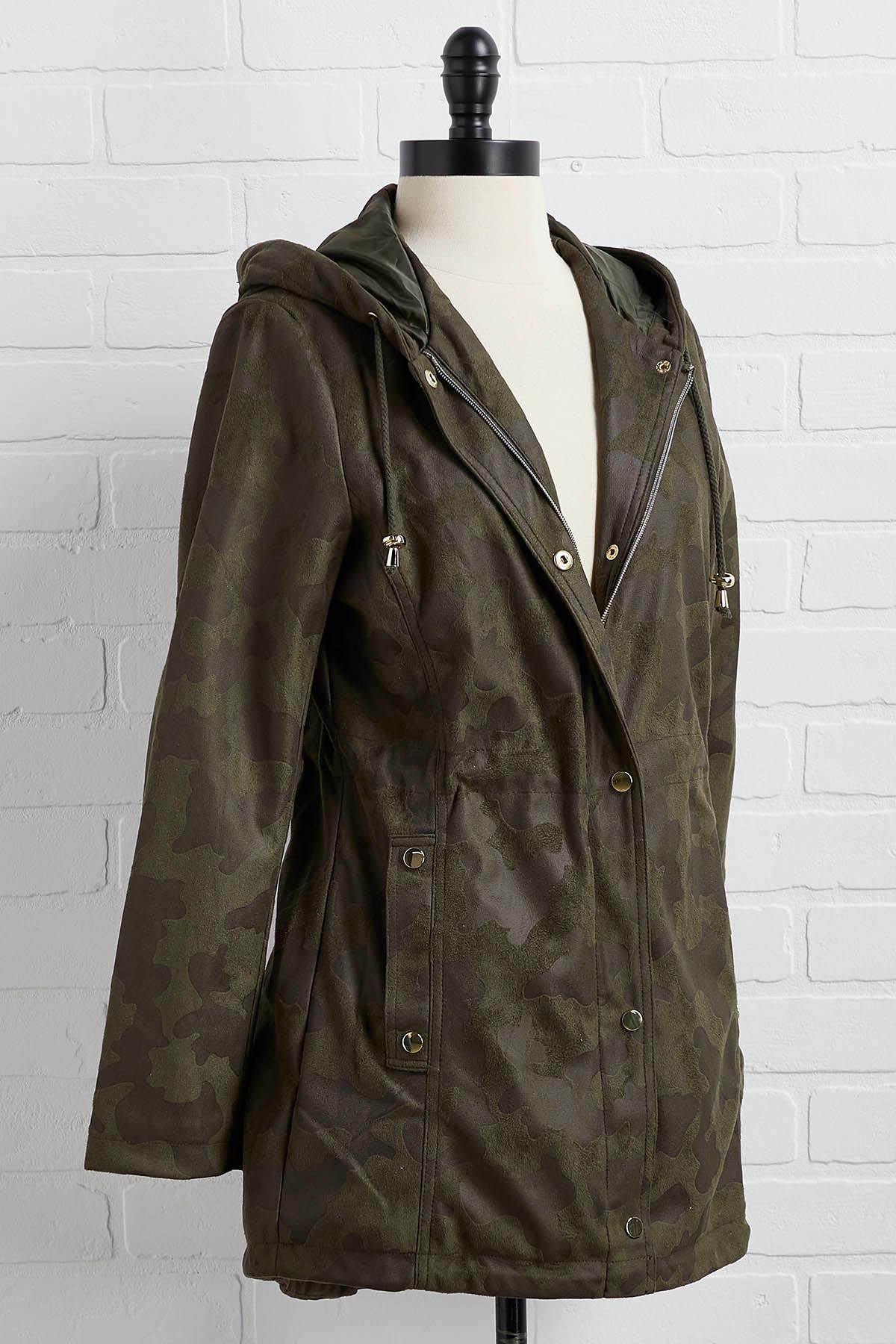 The Great Outdoors Jacket