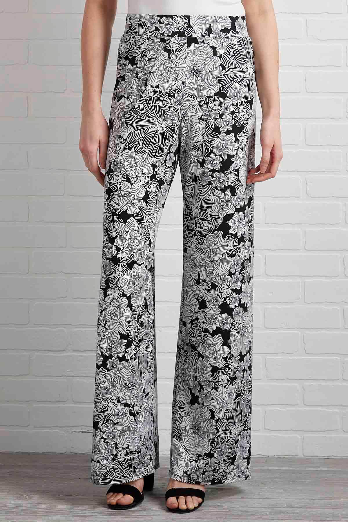 Wine Country Pants