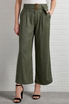 modern romance pants