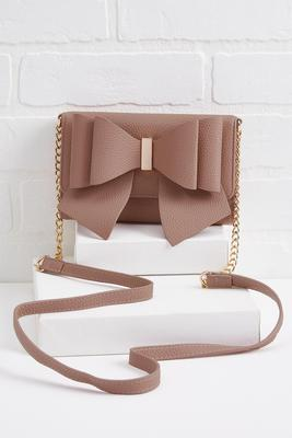 yes or bow bag