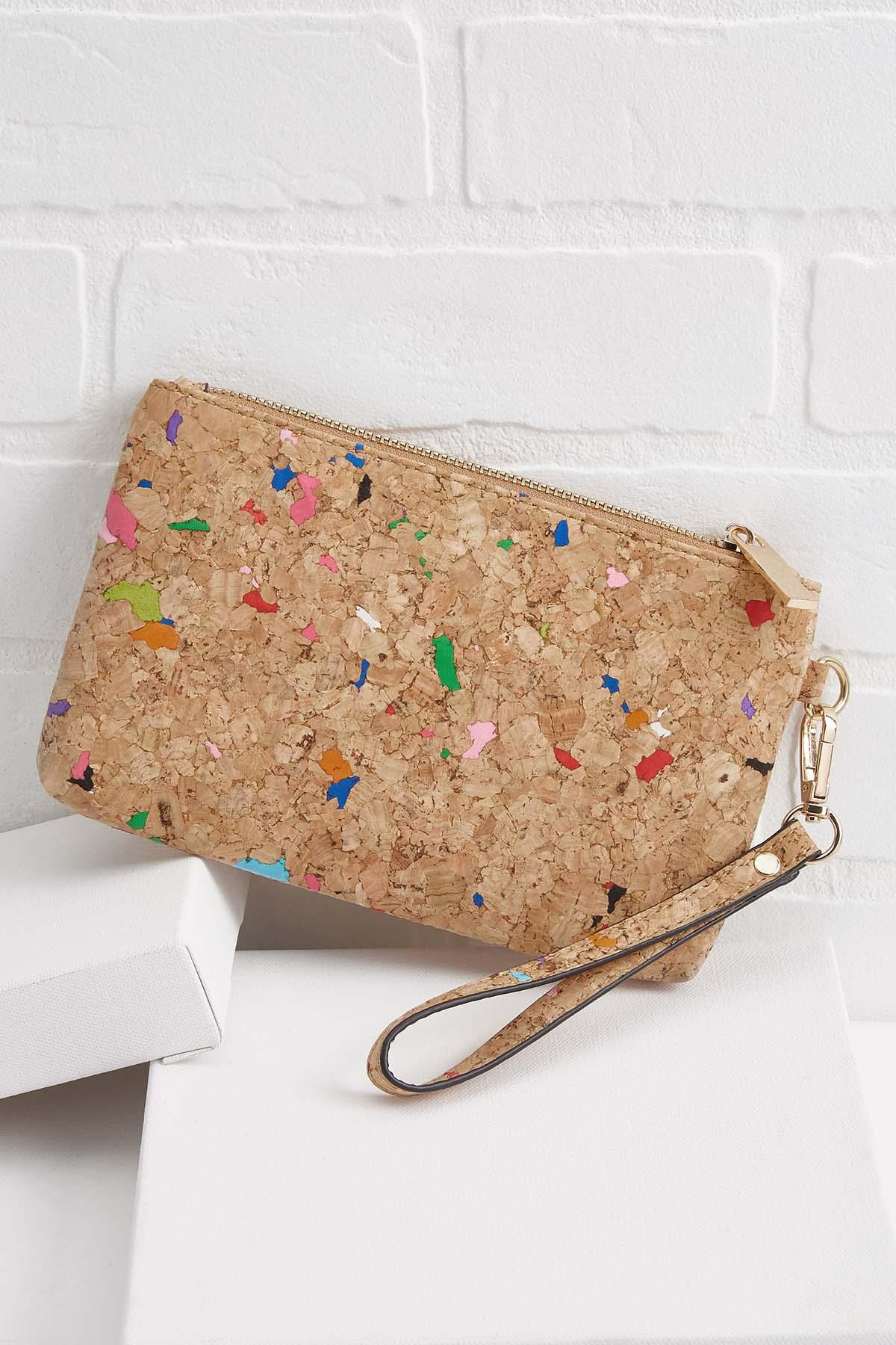 What's The Splatter Clutch