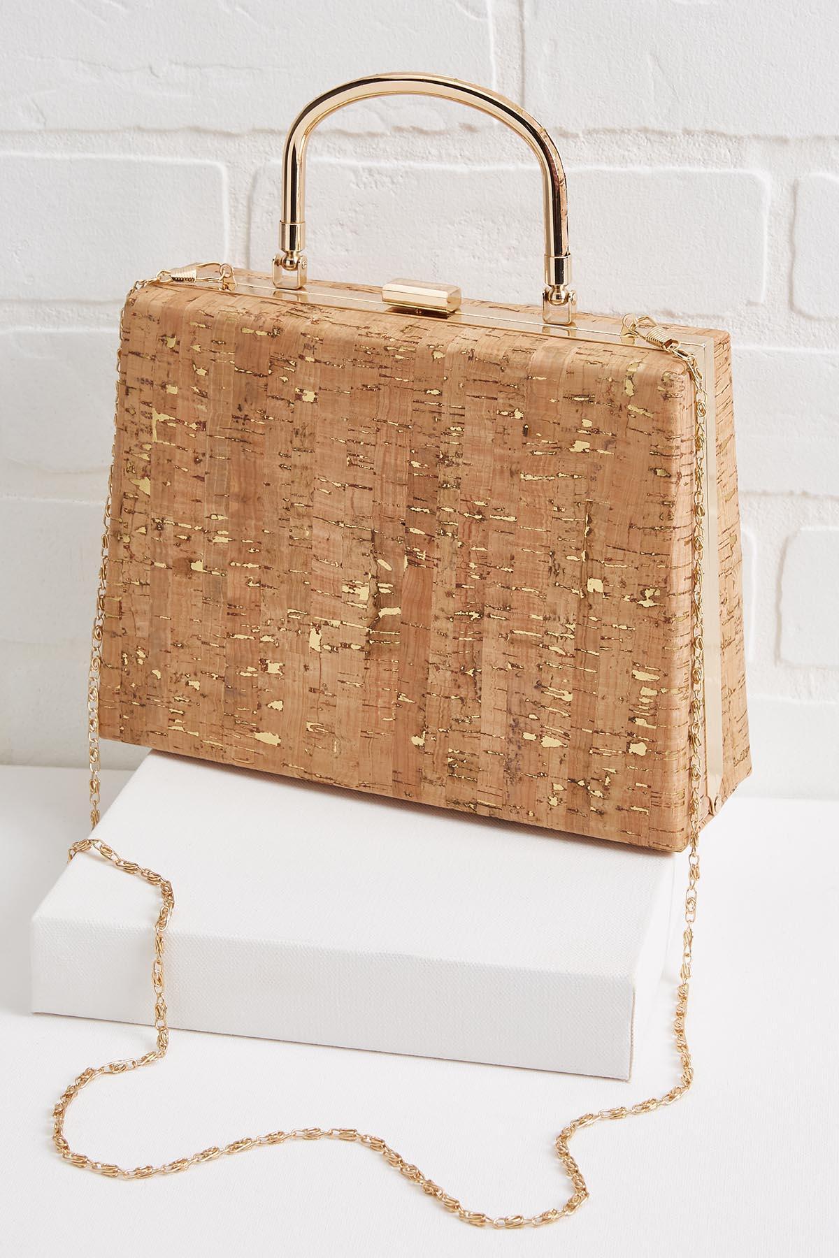 Put A Cork In It Bag