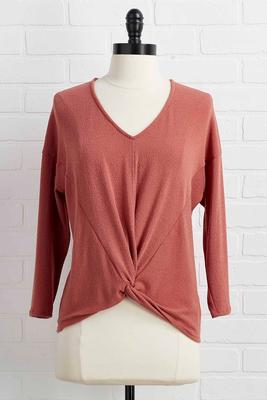 twist of fate top