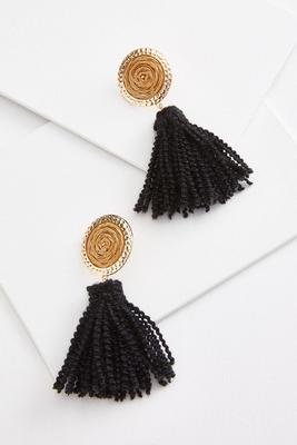 summer statement earrings