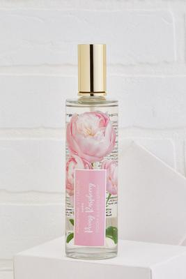 peony raspberry room spray