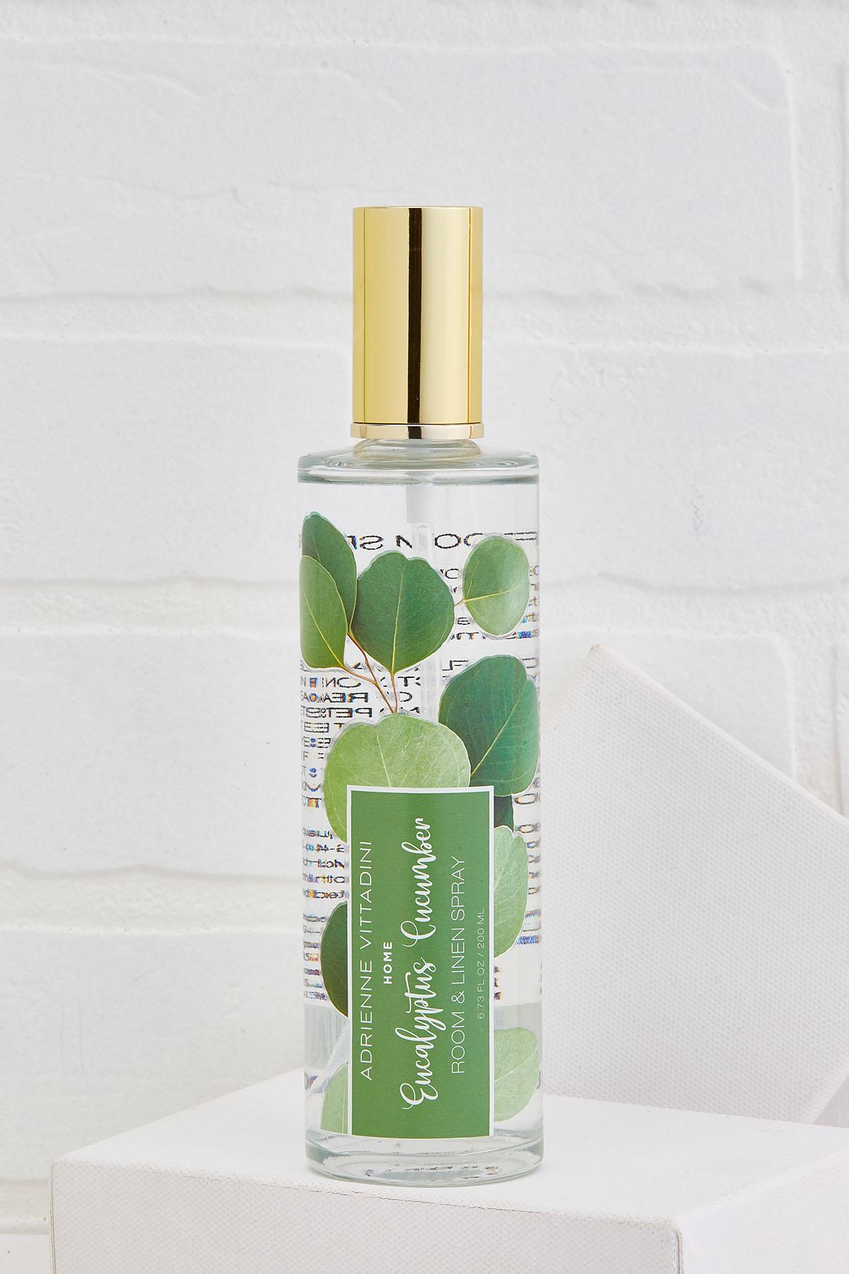 Eucalyptus Cucumber Room Spray