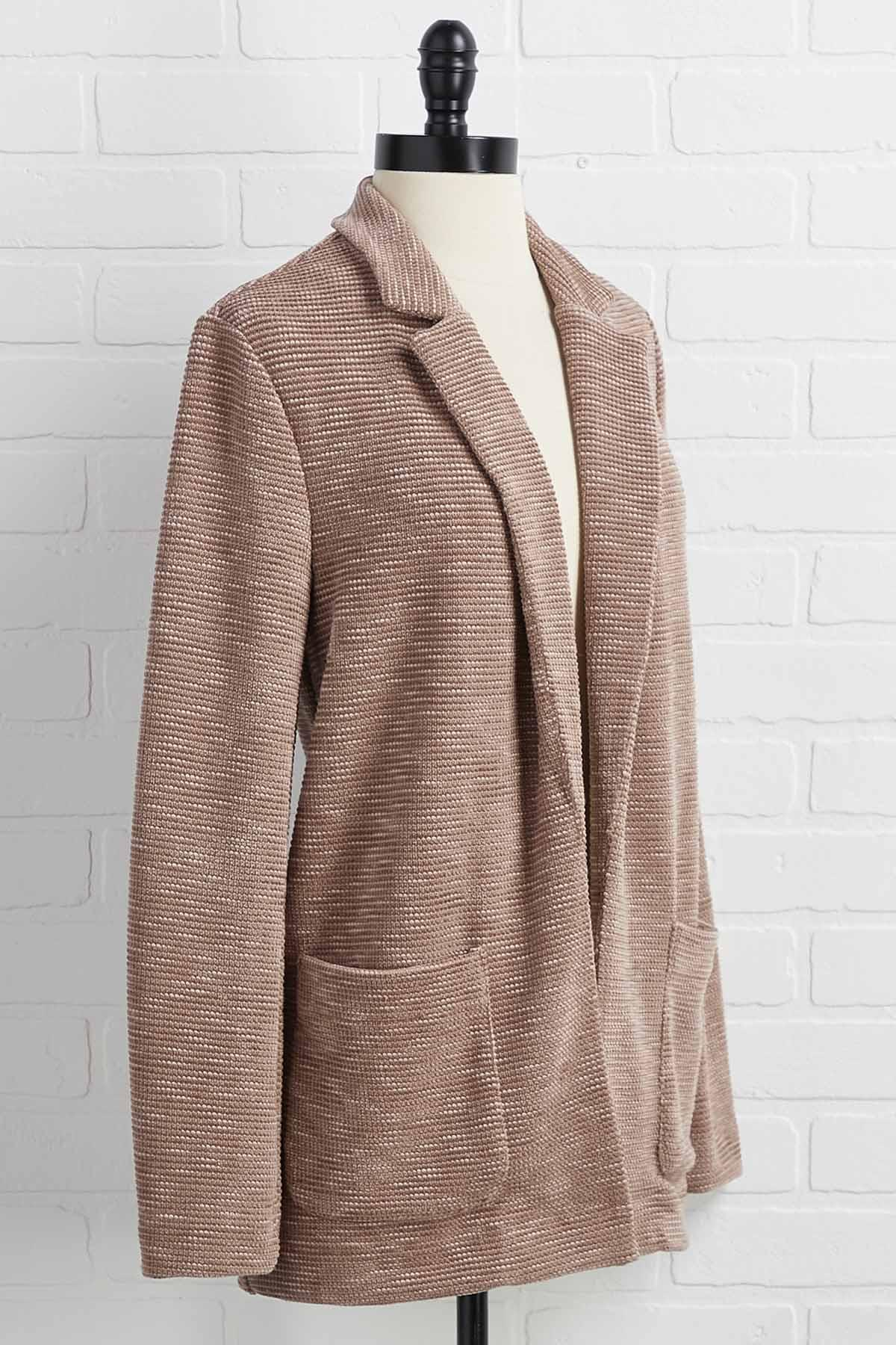 Wintertime Chill Jacket