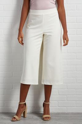 cream of the crop pants