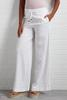 Beach Babe Linen Pants