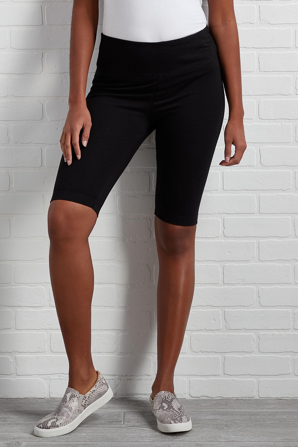 Spinning In Circles Shorts