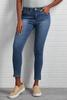 So Cute Ankle Jeans