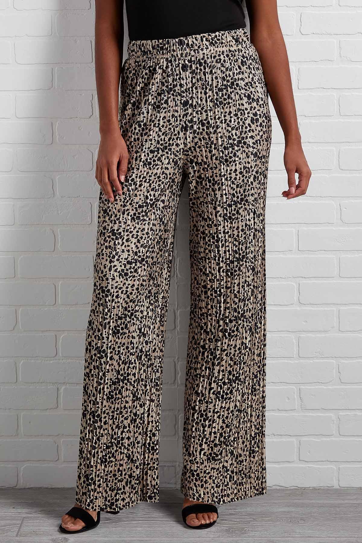 Feline Fancy Pants