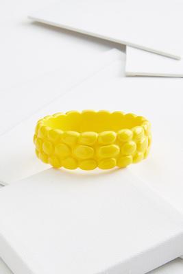 bubble cuff bracelet