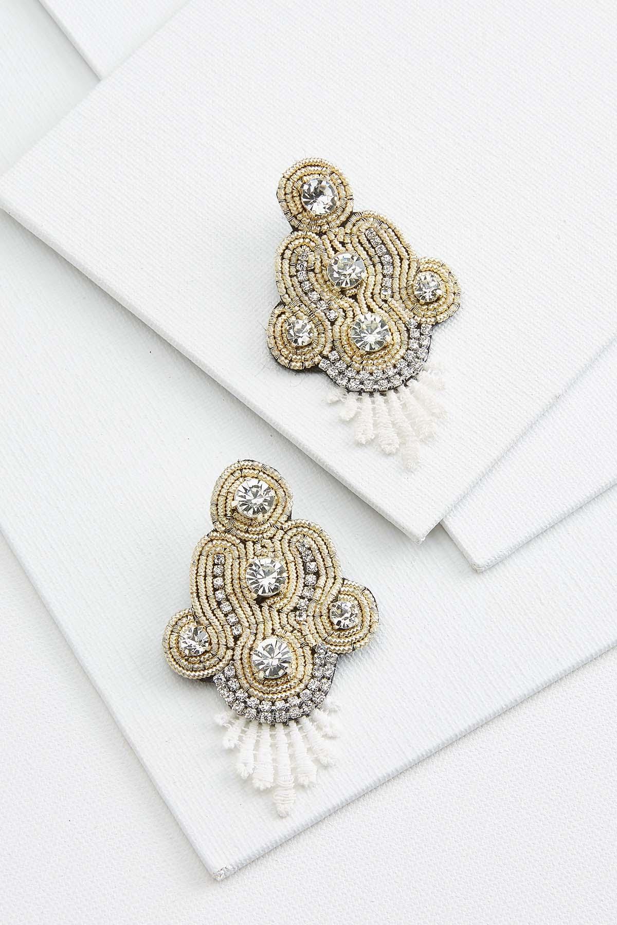 The Roaring Twenties Earrings