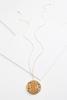 Animal Pendant Necklace