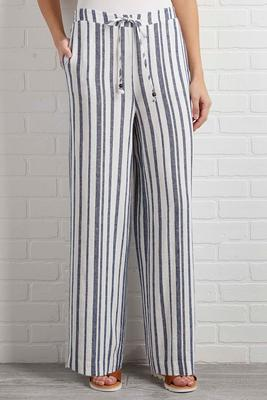 cruisin` into warmer days pants