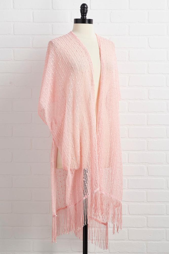 Come Hang Out Kimono