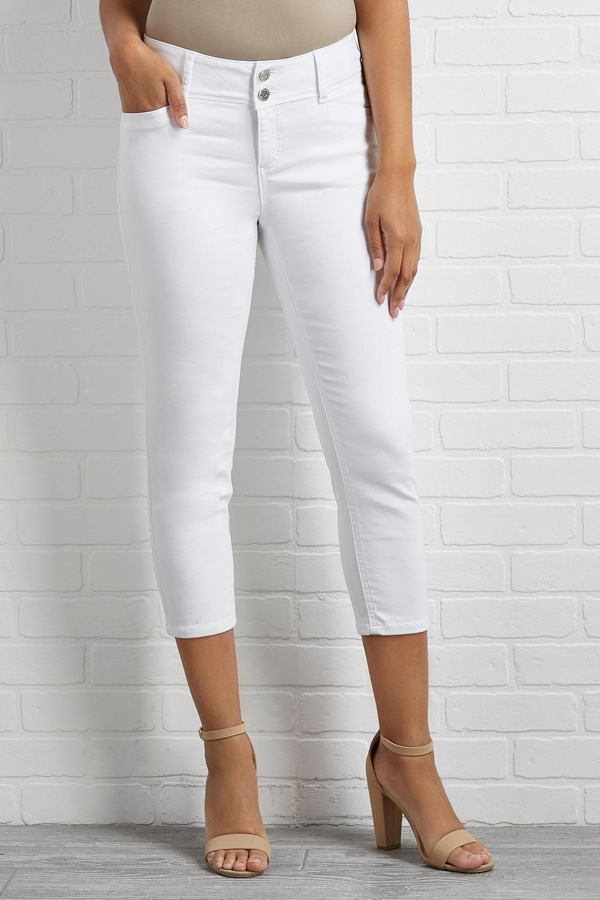 White Sand Beach Pants