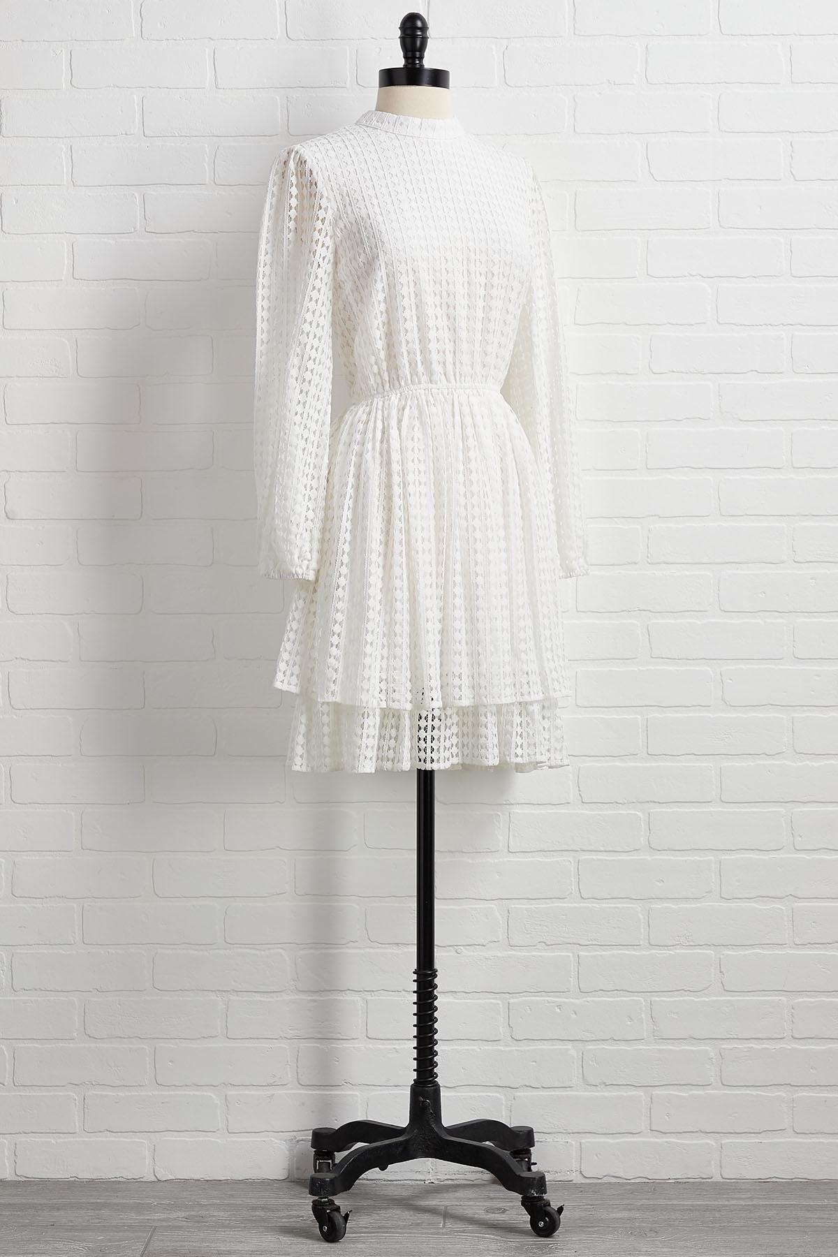 Secret Moment Dress