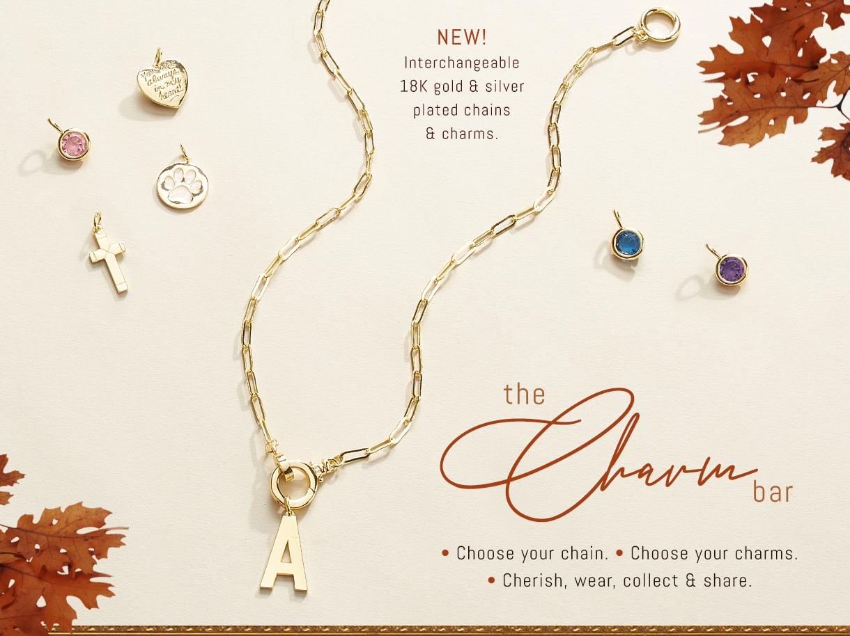 The Charm Bar collection