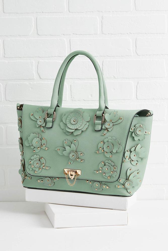 Will You Be Bouquet Bag