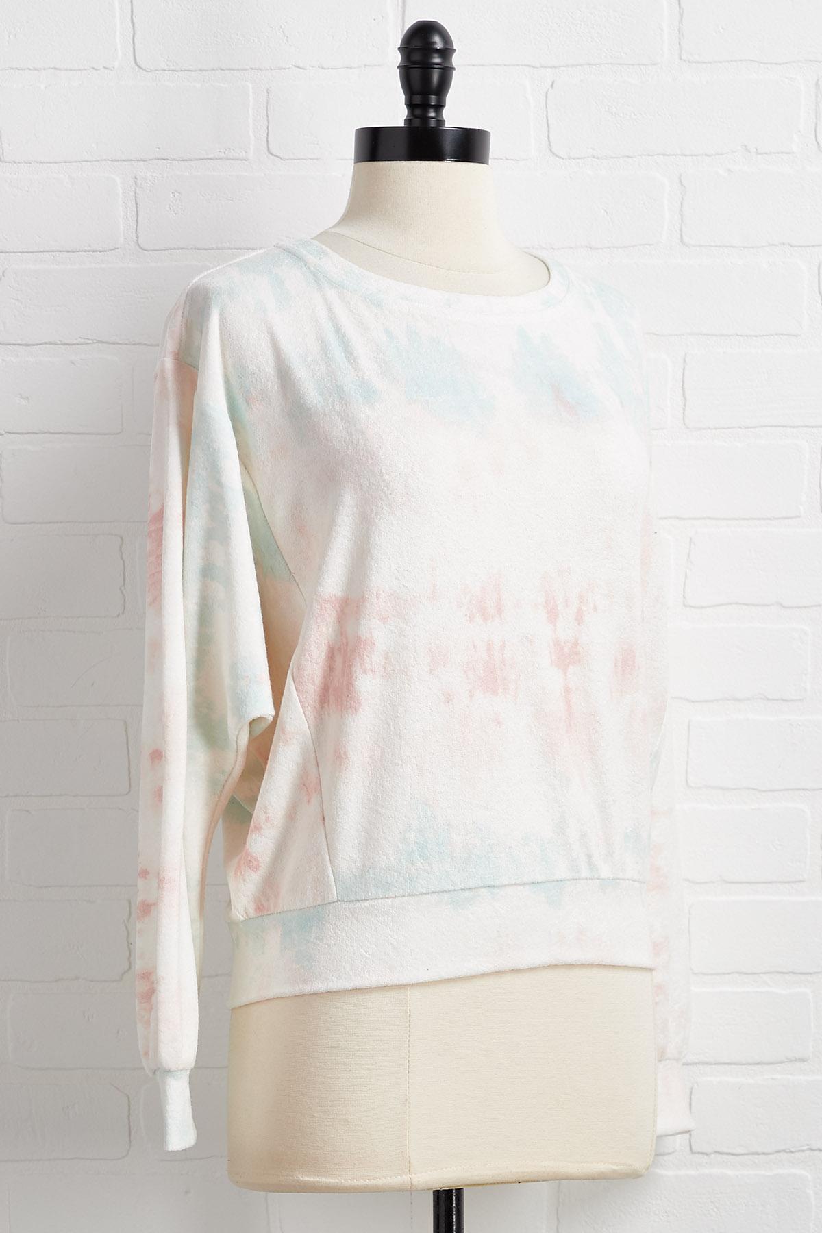 On Cloud Nine Sweatshirt