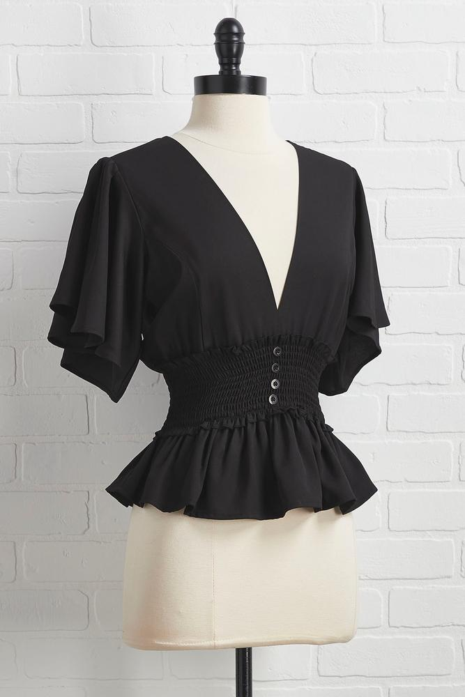 My Lover Top