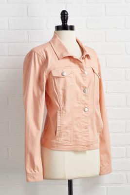 summer sun jacket