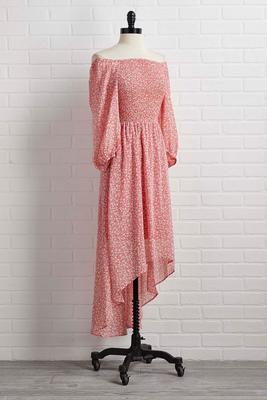 santa monica dress